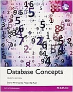 Database Concepts, Global Edition (Paperback, 7 ed)