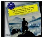 [중고] 슈베르트 : 방랑자 환상곡 & 슈만 : 환상곡 Op.17