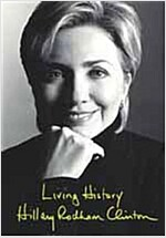 Living History (Mass Market Paperback)