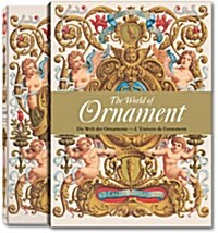The World of Ornament (Hardcover, Pass Code, SLP)