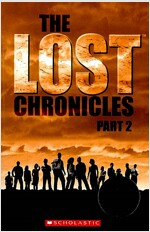 The Lost Chronicles Part 2 (Paperback + CD 1장)