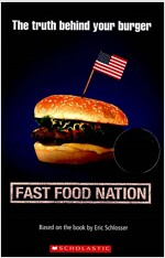 Fast Food Nation Audio Pack (Package)