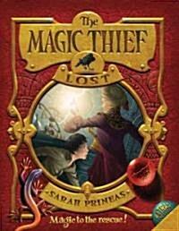 The Magic Thief: Lost (Paperback)