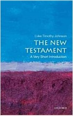 The New Testament: A Very Short Introduction (Paperback)