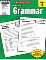 Grammar, Grade 4 (Paperback)