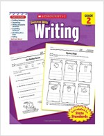 Scholastic Success with Writing Grade 2 (Paperback)