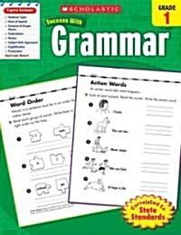 Grammar, Grade 1 (Paperback)