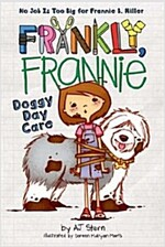 Doggy Day Care (Paperback)