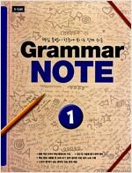 Grammar NOTE 1 (Student Book)