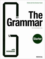 The Grammar Starter