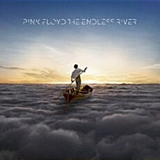 [수입] [블루레이] Pink Floyd - The Endless River [CD+BD Deluxe Edition]