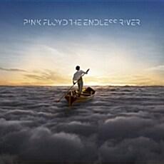[수입] Pink Floyd - The Endless River [CD+DVD Deluxe Edition]
