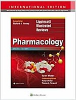 Lippincott's Illustrated Reviews: Pharmacology (Paperback)