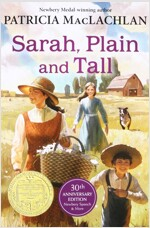 Sarah, Plain and Tall (Paperback, 30th Anniversary Edition)