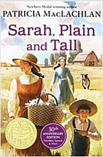 Sarah, Plain and Tall (Paperback, 미국판)
