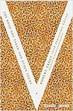 The Road Not Taken and Other Poems: (Penguin Classics Deluxe Edition) (Paperback, Deckle Edge)