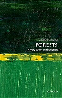 Forests: a Very Short Introduction (Paperback)