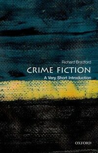 Crime Fiction: A Very Short Introduction (Paperback)