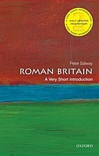 Roman Britain: A Very Short Introduction (Paperback, 2 Revised edition)