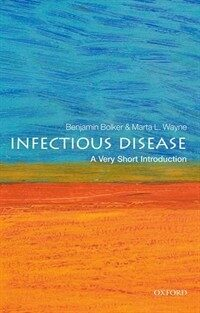 Infectious Disease: A Very Short Introduction (Paperback)