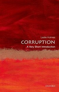 Corruption: A Very Short Introduction (Paperback)