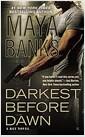 [중고] Darkest Before Dawn (Mass Market Paperback)