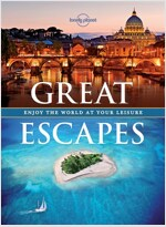 Great Escapes: Enjoy the World at Your Leisure (Paperback)