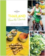 Lonely Planet from the Source: Thailand (Hardcover)