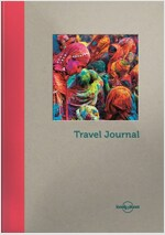 Lonely Planet Travel Journal (Other, Revised)