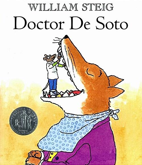 [중고] Doctor de Soto (Paperback)
