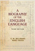A Biography of the English Language (Hardcover, 3)