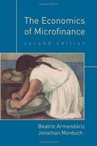 The economics of microfinance 2nd ed