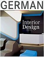 German Interior Design (Hardcover)