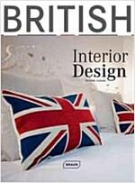 British Interior Design (Hardcover)