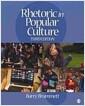 [중고] Rhetoric in Popular Culture (Paperback, 3rd)