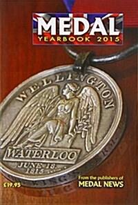 Medal Yearbook (Paperback)