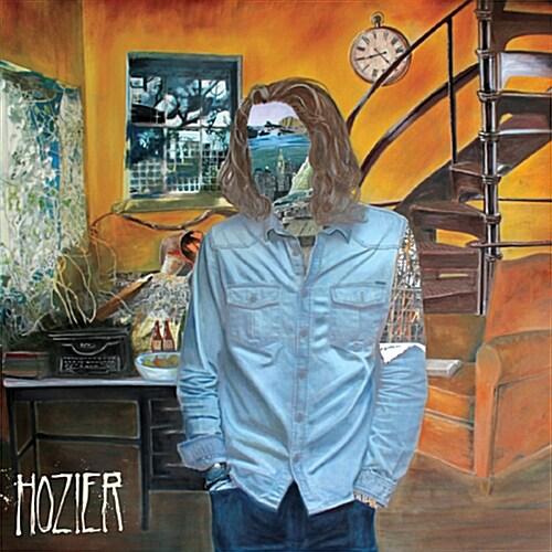 Hozier - Hozier [2CD 디럭스 에디션]