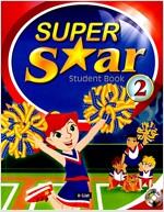 Super Star 2 : Student Book (Book + Multi CD 2장)