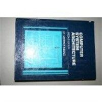 Computer system architecture 2nd ed