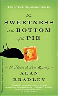 The Sweetness at the Bottom of the Pie (Paperback)