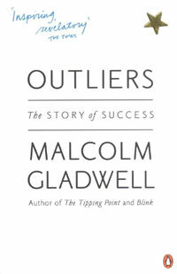 Outliers : The Story of Success (Paperback)