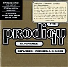 [수입] Prodigy - Experience & Expanded [2CD Special Edition]