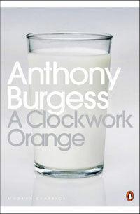 A Clockwork Orange (Paperback)
