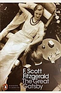 The Great Gatsby (Paperback, 영국판)