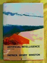 Artificial intelligence 2nd ed., Repr. with corrections