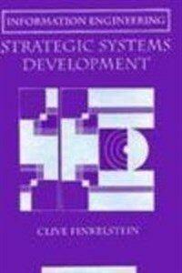 Information engineering : strategic systems development
