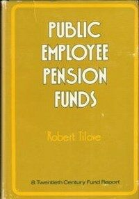 Public employee pension funds
