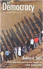On Democracy: Second Edition (Paperback, 2, Second Edition)