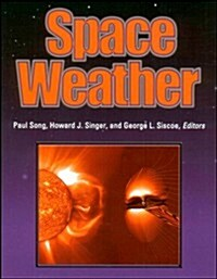 Space Weather (Hardcover)