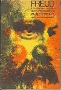 Freud and philosophy : an essay on interpretation